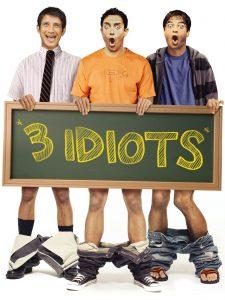 3 idiots film india terbaik terbaru