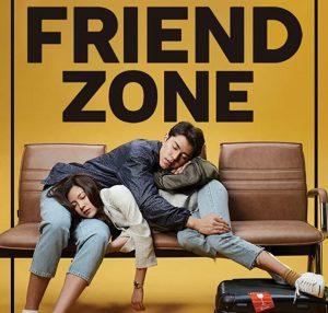 Friend Zone terbaik