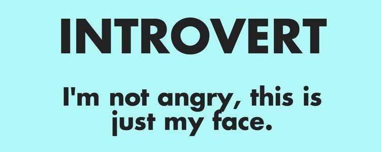 apa itu introvert artinya adalah ciri ciri